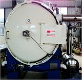 High Temperature Graphite Furnace
