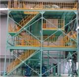 Gas Atomization Powder Manufacturing Production Line