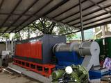 Tubular Rotary Calcining Equipment