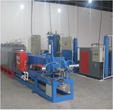 High Temperature Mo/W Wire Sintering Equipment