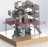 Plasma Atomization Powder Manufacturing Production Line
